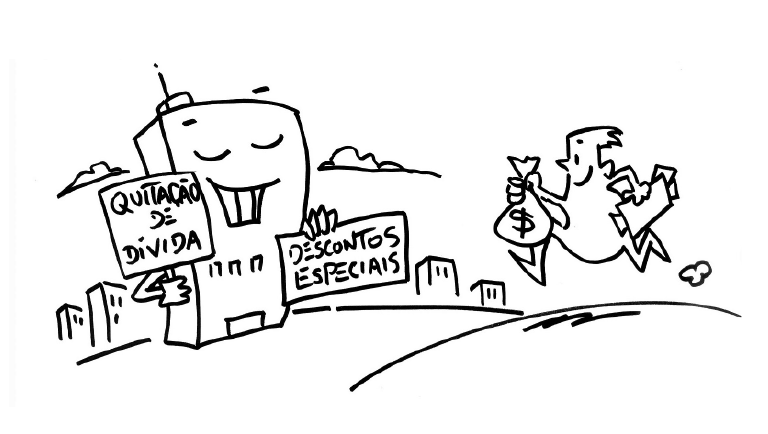 Imagem - Descontos especiais para quitação de dívida na Prefeitura de SP