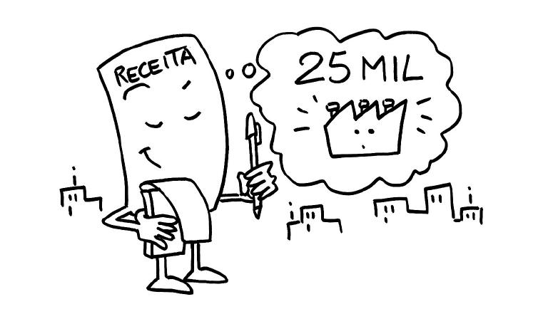 Imagem - Receita notificará 25 mil empresas do Simples Nacional