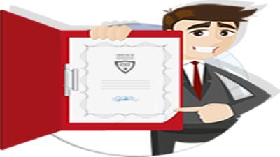 Imagem - Person é reconhecida pelo certificado CSI – Certificado de Segurança da Informação