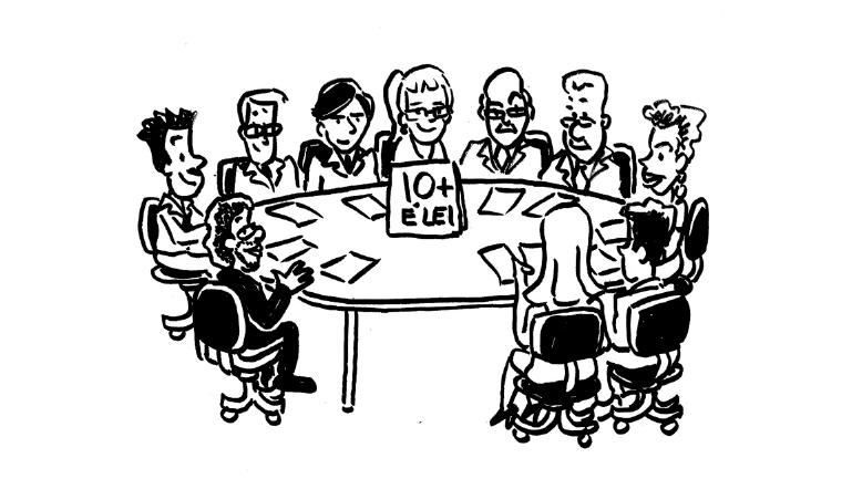 Imagem - A importância da assembleia anual dos sócios e o que ela garante na empresa