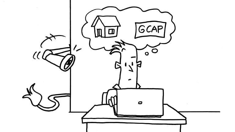 Imagem - IRPF -Vendeu ou alienou algum bem? Fique atento, pois é preciso entregar o GCAP e recolher IR!