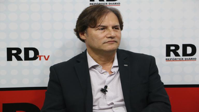 Imagem - Jorge Pessoa CEO da empresa Person Consultoria, concede entrevista a respeito de Imposto de Renda