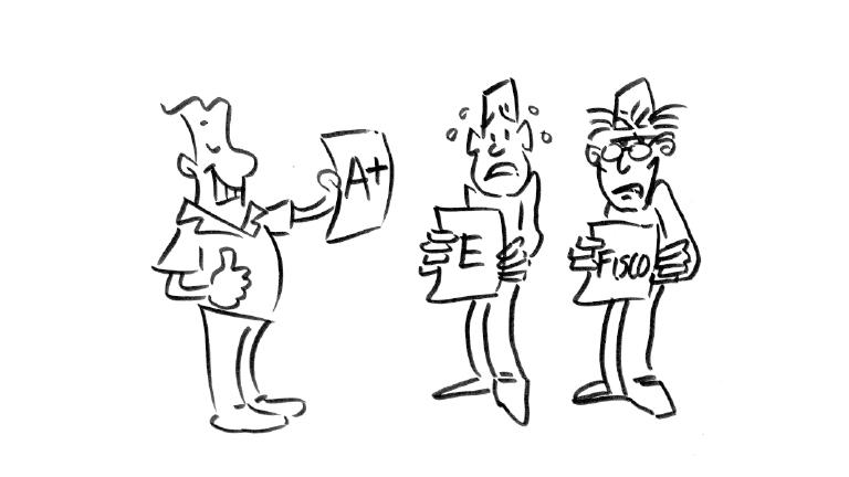 """Imagem - Você sabia que a sua empresa agora tem classificação perante o """"Fisco""""?"""