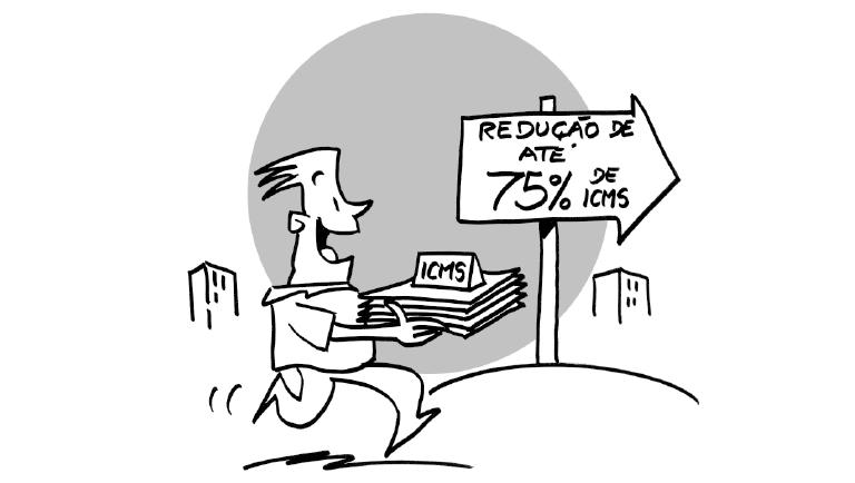 Imagem - Com dívidas de ICMS? Parcele seus débitos com reduções de multas e juros de até 75%